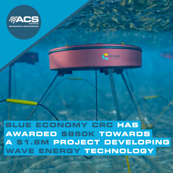 BECRC-CarnegieCE-UQ-ClimateKIC-ACS-A-Carbon-Fibre-Rotary-Power-Mooring-Tensioner-Wave-Energy-Converters-Australia
