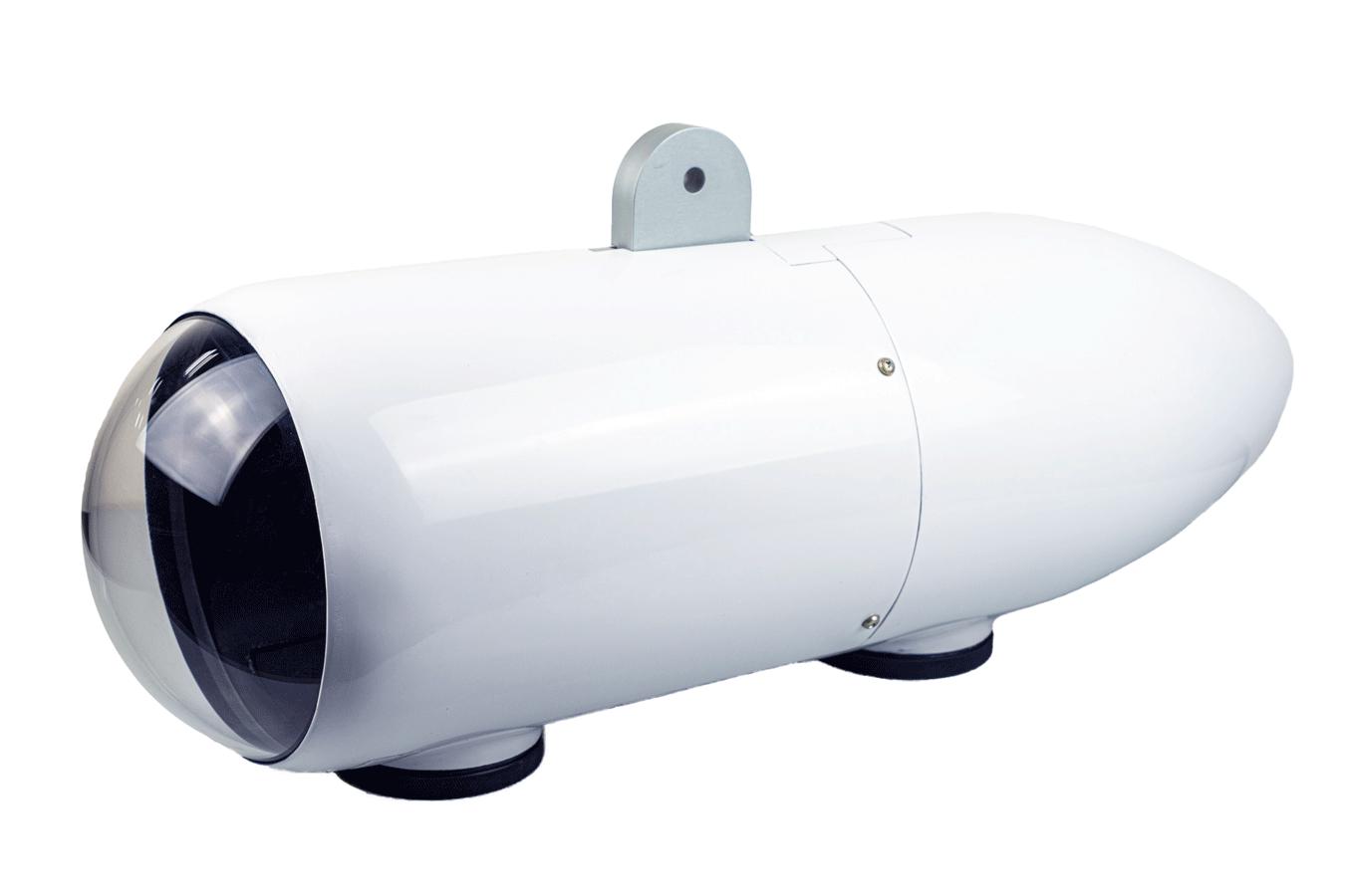 Cessna-Camera-Pod-Aerial-Imaging-Housing-Carbon-Fibre-Advanced-Composite-Structures-Australia