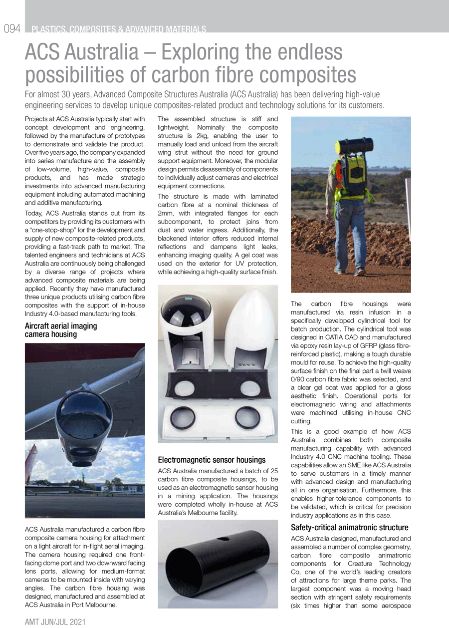 Australian-Manufacturing-Technology-AMT-Magazine-June-July-2021-page-94-Advanced-Composite-Structures-Australia